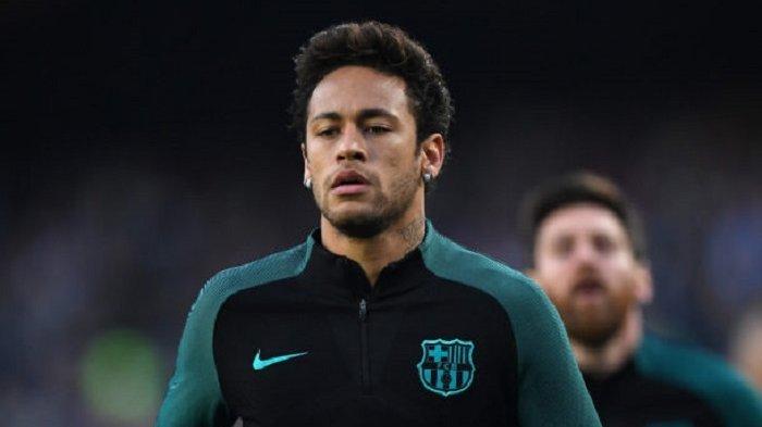 Neymar Telah Pulih dari Covid-19, Siap Bantu PSG Hadapi Marseille