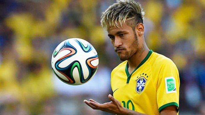 Piala Dunia 2018 : Belgia Vs Brasil 2-1, Neymar Dan Kawan-kawan Angkat Koper