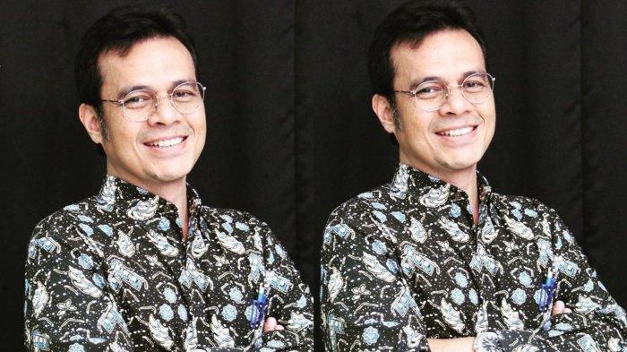 Ini Profil Nezar Patria, Jurnalis yang Kini Ditunjuk Sebagai Direktur di PT Pos Indonesia
