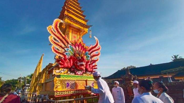 Warga Desa Adat Bedha Tabanan Bali Akan Adakan Ritual Ngaben Tikus, Ini Tujuannya