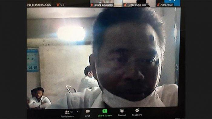 Oknum Polisi di Badung Edarkan Sabu Divonis Bui 11 Tahun, Ngurah Menara Menerima, Jaksa Pikir-pikir