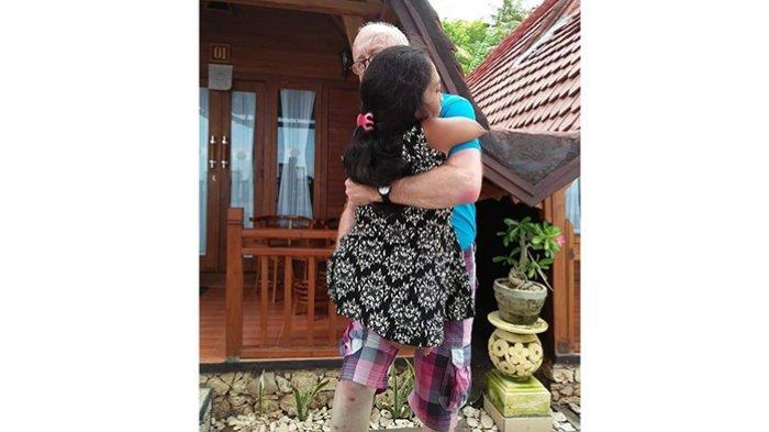 Buktikan Rasa Cinta, Bommel Ajak Ni Ketut Raka Keluar Negeri