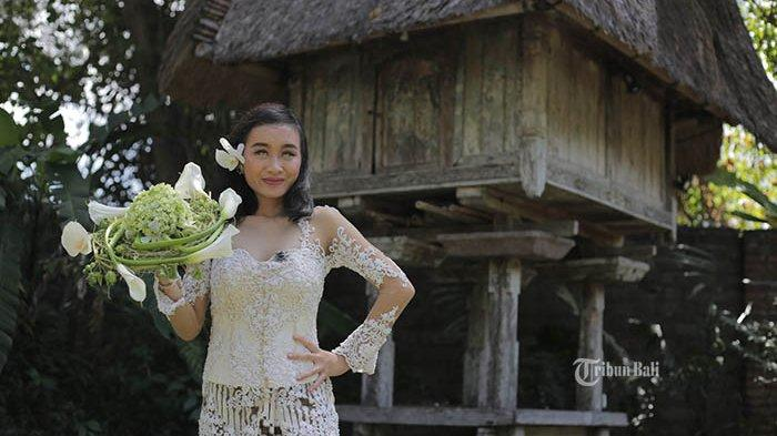 Berkarya Bersama Dalam Gelap, Kostra Kembangkan Bunga Lokal Bali