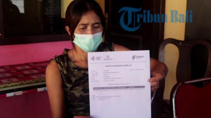 PPKM Darurat Jawa – Bali, Ingat Bawa Kartu Vaksin Saat Bepergian Jauh, Bagaimana Jika Belum Vaksin?