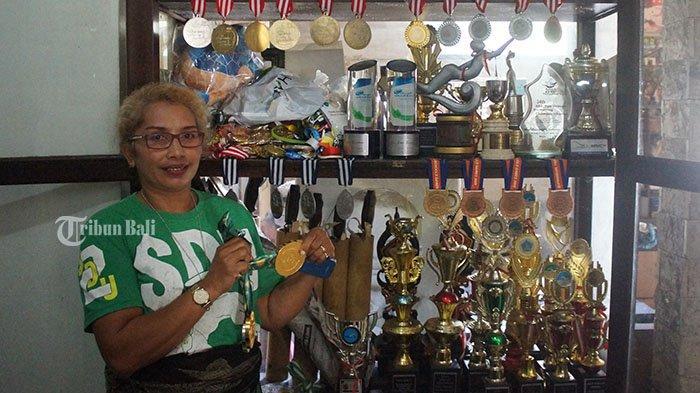 Kisah Siman Sudartawa, Perenang Bali yang Sumbang Emas SEA Games 2019, Ada Perjuangan Besar Orangtua