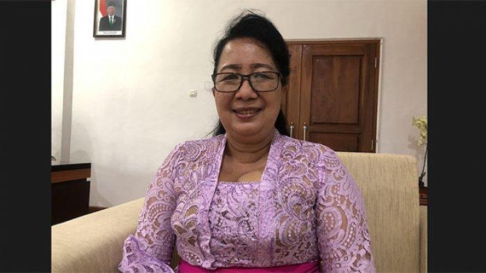 Profil Ketua DPRD Jembrana Ni Made Sri Sutharmi, Karir Moncer Berkat Dukungan Suami Tercinta