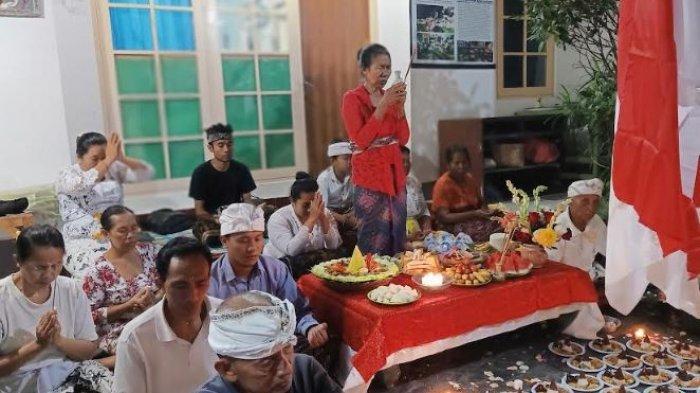 Kisah Meme Bukit Penyambung Pesan Sukma Soeharto, Kebo Iwa, Patih Gajah Mada