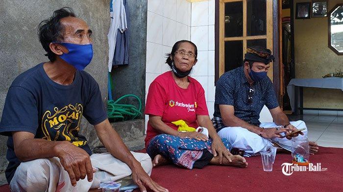 Dikabarkan Kecelakaan, Ibu Gede Budiarsana Tidak Tahu Anaknya Menjadi Korban Pembunuhan di Denpasar