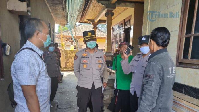 Suami Kaget Lihat Istri dan Ponakan, Ni Wayan Edi dan Kadek ML Meninggal di Cubang di Karangasem