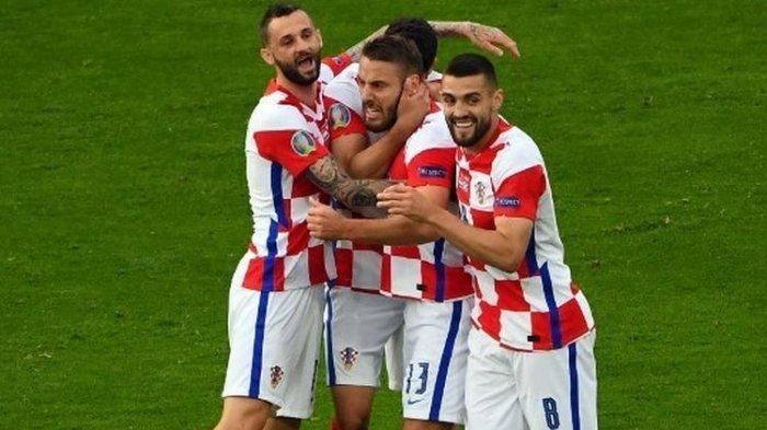 Daftar Tim yang  Lolos 16 Besar Euro, Kroasia dan Ceko Sama-sama Lolos