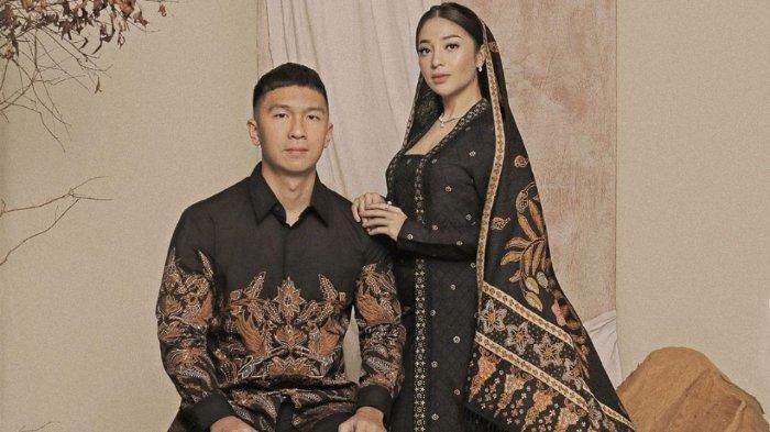 Potret Hunian Mewah Indra Priawan & Nikita Willy, Walk in Closet Hingga Barang yang Curi Perhatian