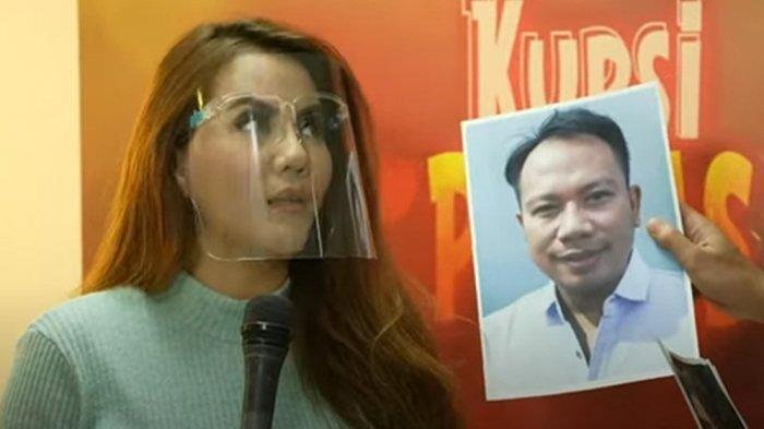 Nita Thalia bongkar kelakuan Vicky Prasetyo yang masih suka menggodanya.