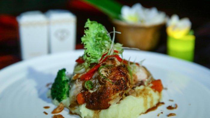 Nongkrong di Legian Selama Bulan Oktober 2021, Makan dan Nikmati Hiburan di Fashion Hotel Legian