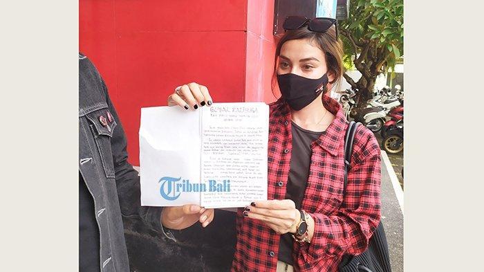 Terkait Kasus Jerinx, Nora Mengaku Masih Pikirkan Banding
