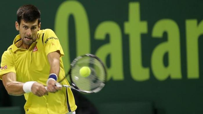 Djokovic Dapat Perlawanan Ketat dari Koepfer Sebelum Lolos ke Semifinal