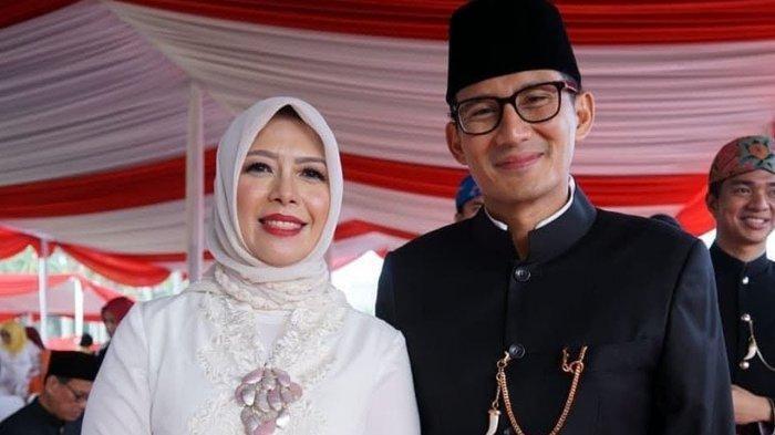 Nur Asia Uno Ajak Perempuan Indonesia Beli Produk Lokal