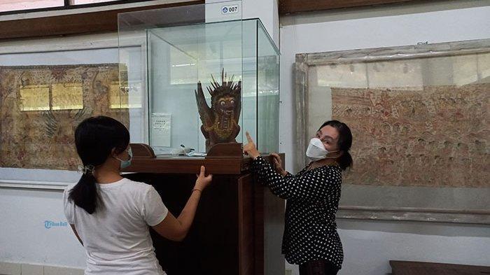 Menengok Museum Nyoman Gunarsa di Masa Pandemi, Rawat Peninggalan Leluhur dengan Konsep Taru Pramana