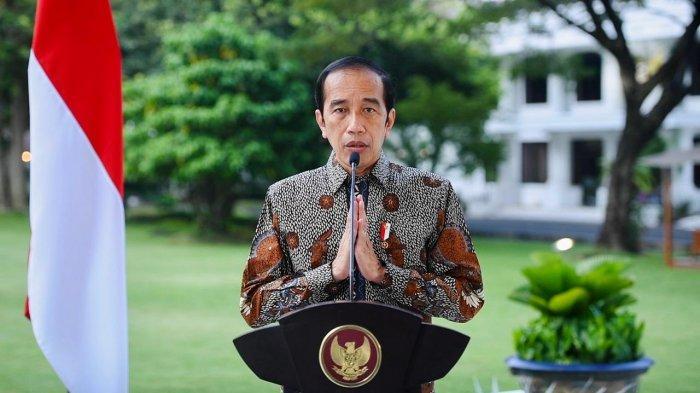 Presiden Jokowi Berlakukan Pembatasan Kegiatan Setelah Hari Raya Lebaran