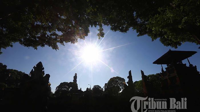 Ketika Semuanya Hening Dan Tanpa Gerak, Inilah Hari Suci Nyepi di Bali