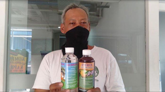 Khasiat Virgin Coconut Oil, Bisa Atasi Flu Berat Hingga Kanker
