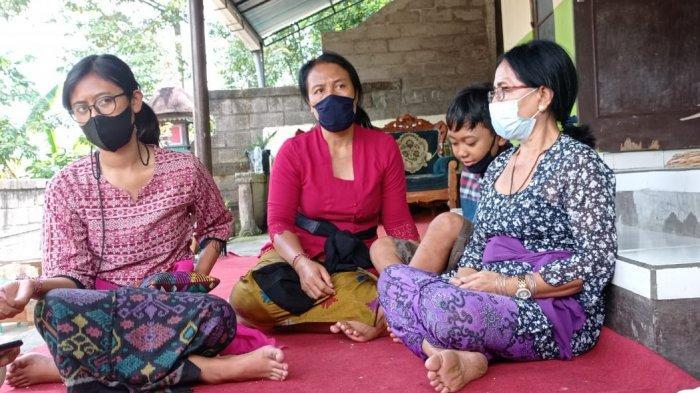 3 Hari Sebelum Ketut Bimbo Meninggal, Istri Mimpi Almarhum Berpakaian Putih-putih Bilang Mau Nangkil