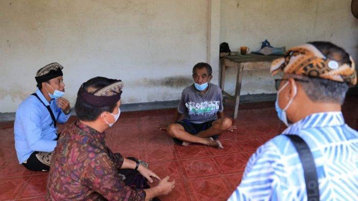 Terima Bantuan Ganda, Tiga Warga Miskin di Klungkung Harus Kembalikan BLT Dana Desa