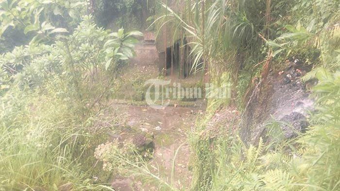 Objek Candi Tebing Klebutan Tak Dilirik Wisatawan