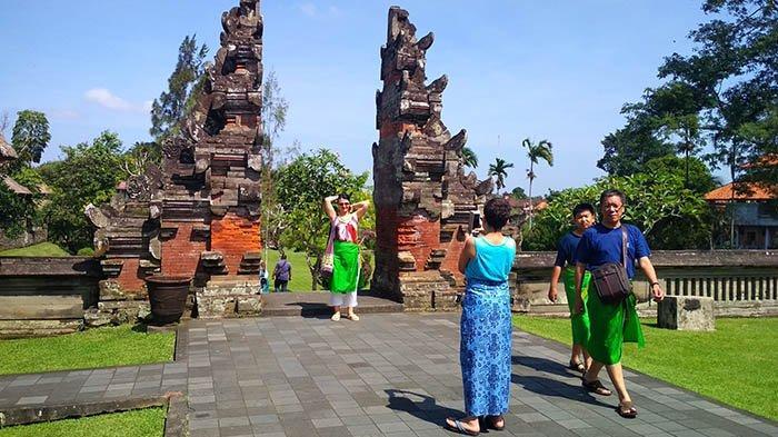 Pariwisata Bali Buka Oktober 2020, Ini Kata Kadis Pariwisata