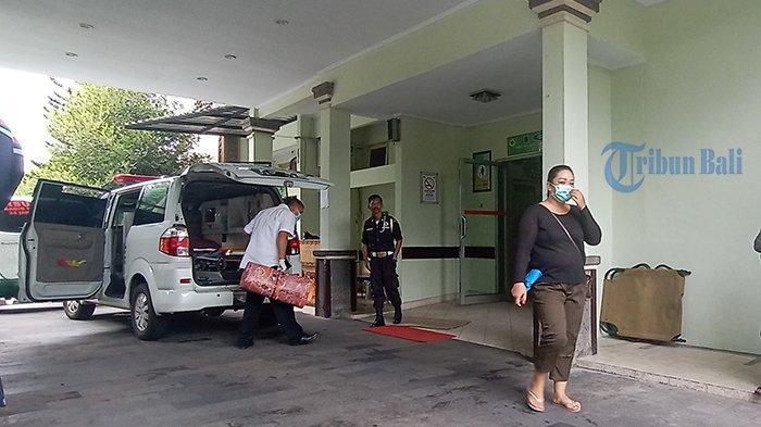 Update Virus Corona di Tabanan - Bertambah Seorang WNI Positif Covid-19 di Tabanan
