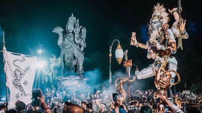 Dua Kali Nyepi di Bali Tanpa Pawai Ogoh-ogoh, Bagaimana Pengaruhnya?