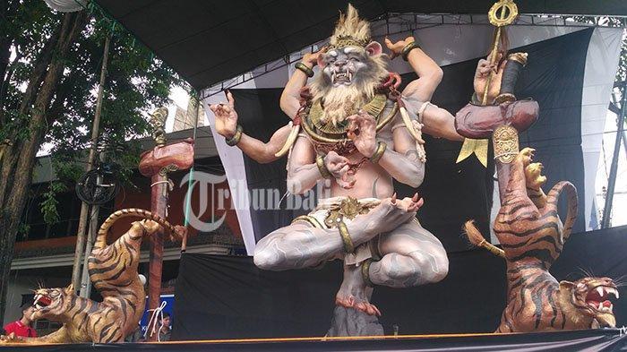 5 Fakta Ogoh-ogoh di Bali, Sejarah Hingga Perkembangannya