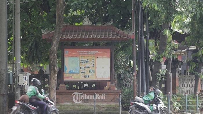 Dewan Soroti Penataan Transportasi Online yang Semrawut di Denpasar, Ini Jawaban Kadis Perhubungan