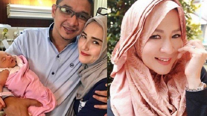 Masa Lalu dengan Pasha Ungu Diungkit, Okie Agustina Ungkap Rahasia di Balik Perceraiannya