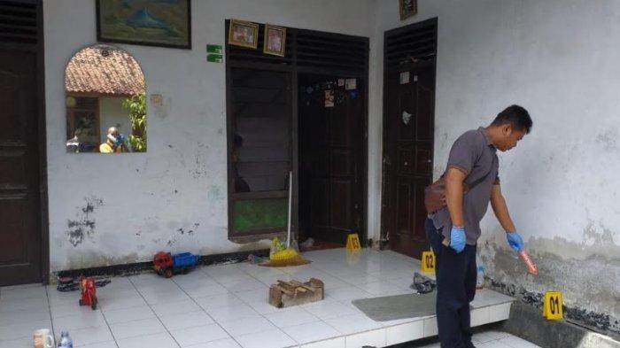 Aksi Rampok Sadis di Mendoyo, Bayi 3 Bulan Dibekap Bantal, Ibu Diancam Gergaji, Emas 20 Gram Digasak
