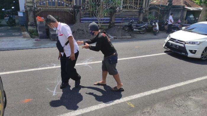Pekak Ruja Meninggal Ditabrak di Tabanan Bali, Terjadi Benturan di Kepala, Berikut Kronologisnya