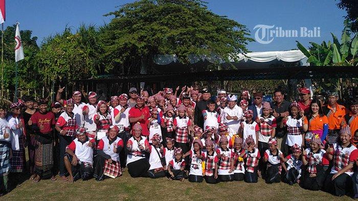 67 Peserta Ikuti Lomba Gladen Ageng Jemparingan Dalam Rangka Memperingati Hari Kartini