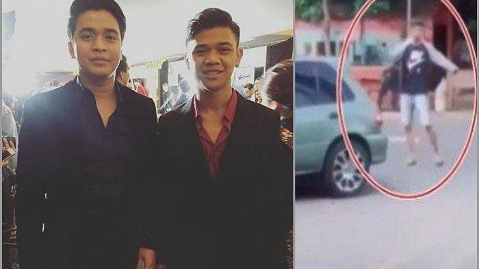 Video Viral Adik Billy Syahputra Ketahuan Jadi Tukang Parkir, Begini Klarifikasi Pihak Keluarga