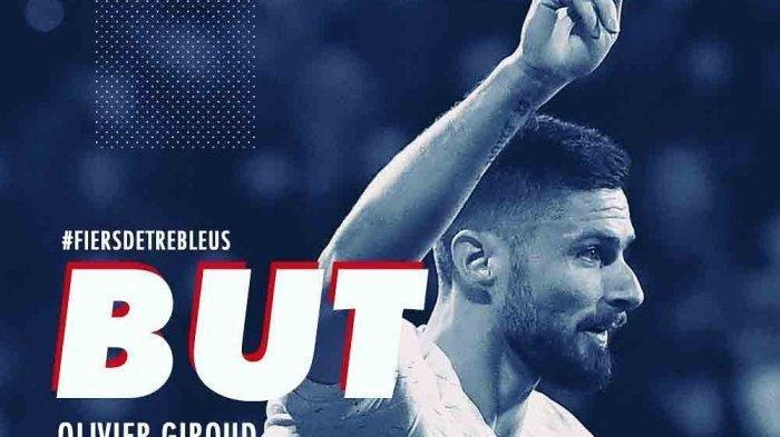 Hot Bursa Transfer Liga Italia: Oliver Giroud ke AC Milan, Icardi ke Juventus?