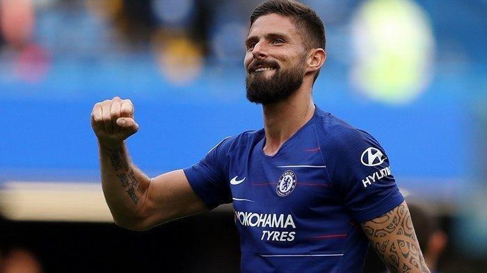 Bursa Transfer Liga Italia : Top Skor Chelsea di Liga Champions Ini Selangkah Lagi Menuju AC Milan