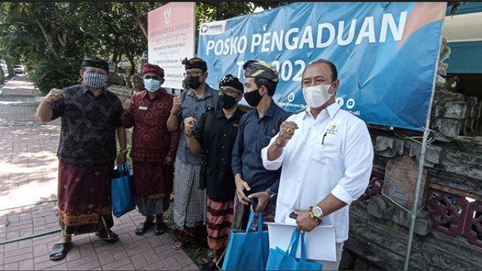 Pastikan Hak-hak Pekerja Tersalurkan, Ombudsman Bali Bentuk Posko Pengaduan THR 2021