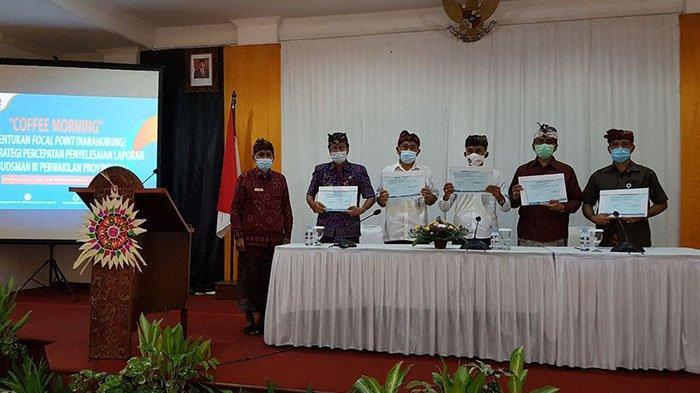 Bentuk Focal Point, Ombudsman Bali Pastikan Netralitas ASN di Pilkada Serentak 2020