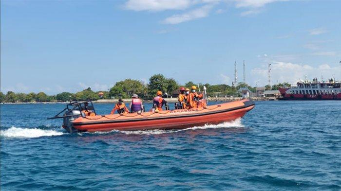 Pencarian Hari ke 7 KMP Yunicee, Tidak Ada Hasil Signifikan, Tim SAR Hentikan Pencarian