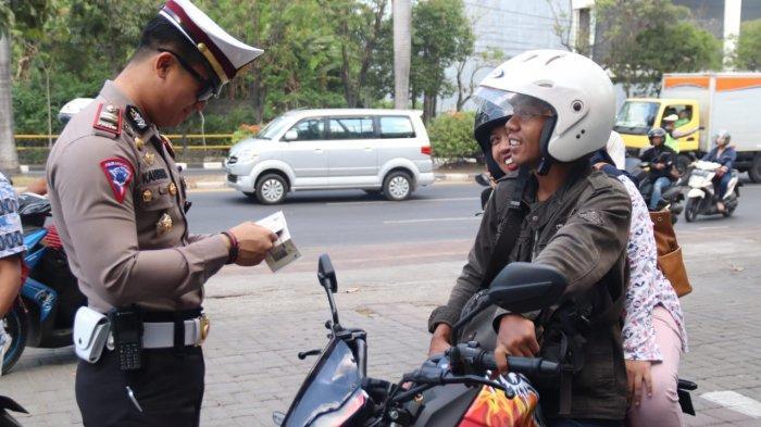 Catat, Ini Poin Penting Saat Operasi Zebra Lempuyang 2020 di Denpasar