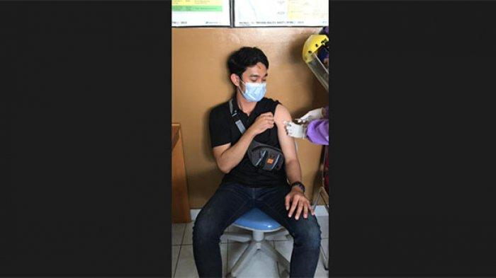 Optimalkan Pelayanan Saat Pandemi, PLN UID Bali Pastikan Para Pegawainya Sudah Divaksinasi Covid-19