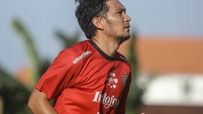 11 Menit Penting untuk Orah, Optimistis Bali United Juara Piala Menpora 2021