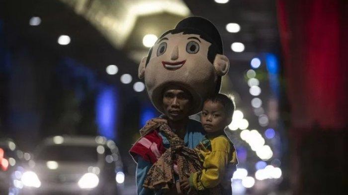 UPDATE Terkini: Penduduk Miskin di Indonesia Bertambah 2,76 Juta Orang Akibat Pandemi Covid-19