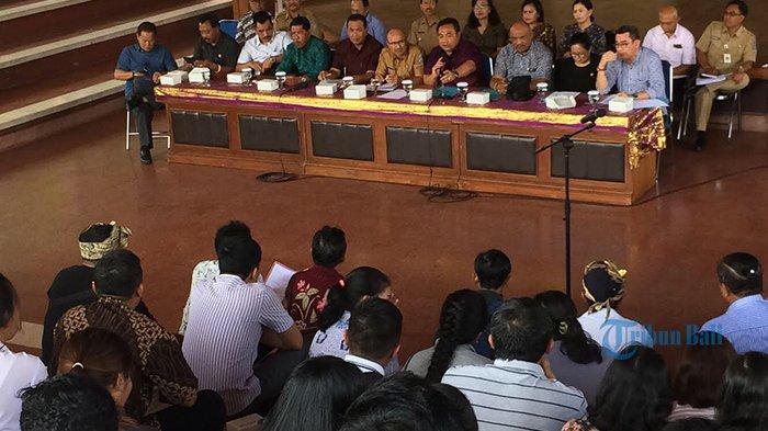 Sudah Daftar di Swasta Balik ke Negeri, Ortu Siswa Pertanyakan SE Gubernur Terkait PPDB Optimalisasi