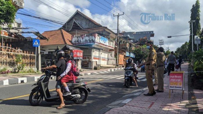 PTM di Klungkung, Datang Mendahului ke Sekolah, Siswa Diminta Pulang Saat PTM Hari Pertama