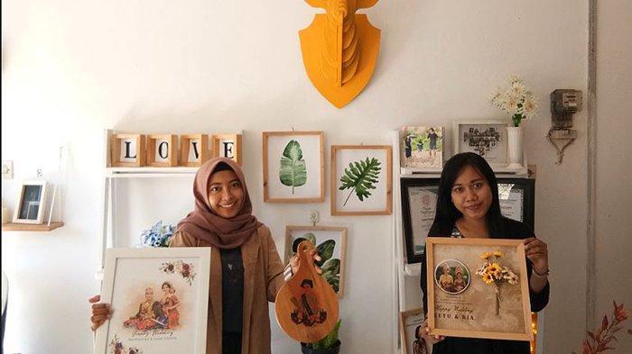 Innov Party Bali Hadirkan Produk Menarik yang Cocok Dijadikan Sebagai Kado