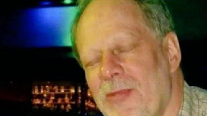 Inilah Stephen Paddock Pria Di Balik Tragedi Las Vegas, Sosoknya Mengejutkan
